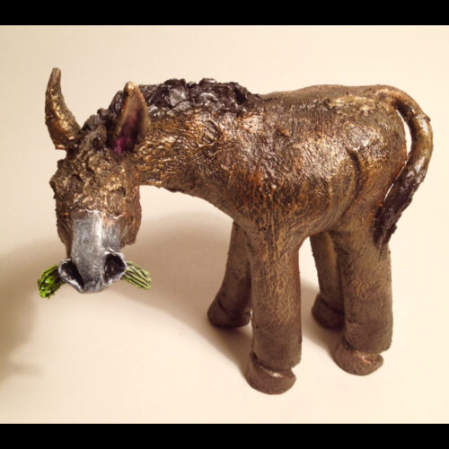 Donkeys & Mules